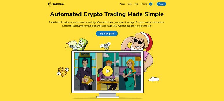 TradeSanta Review