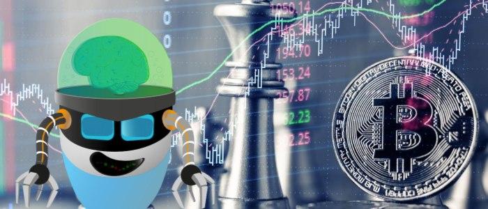 Il Miglior Robot di Cryptolavute di Oggi!!!
